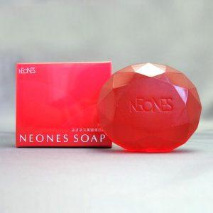 ネオネス美容石鹸